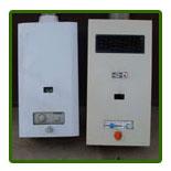 Vízmelegítő karbantartás